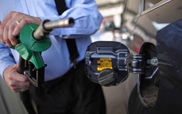Прибыльность торговли топливом в Украине снизилась — исследование