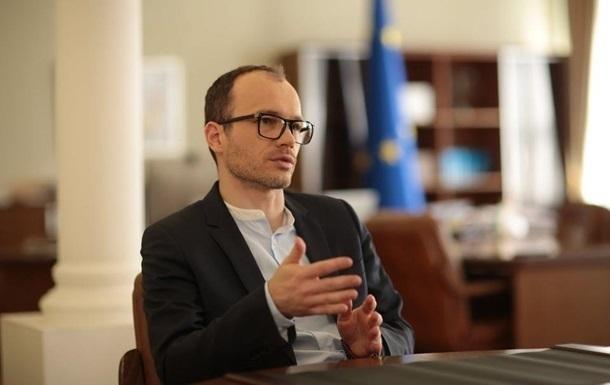 Малюська рассказал, как олигархам избежать реестра