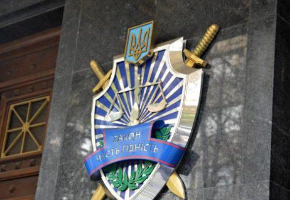 В Одессе прокурор торговал метамфетамином