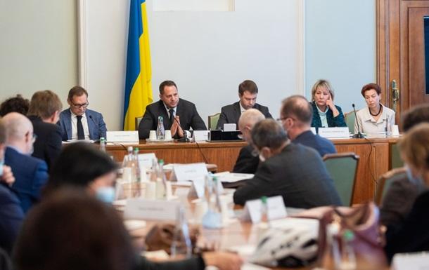 Послы G7 призвали Киев ускорить судебную реформу
