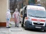 В ВОЗ отметили рост смертности от туберкулеза из-за пандемии коронавируса